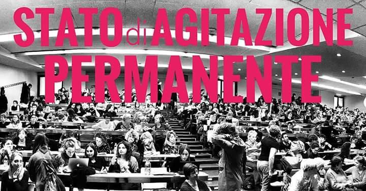 NonUnaDiMeno – Report dell'Assemblea nazionale del 6-7 Ottobre a Bologna