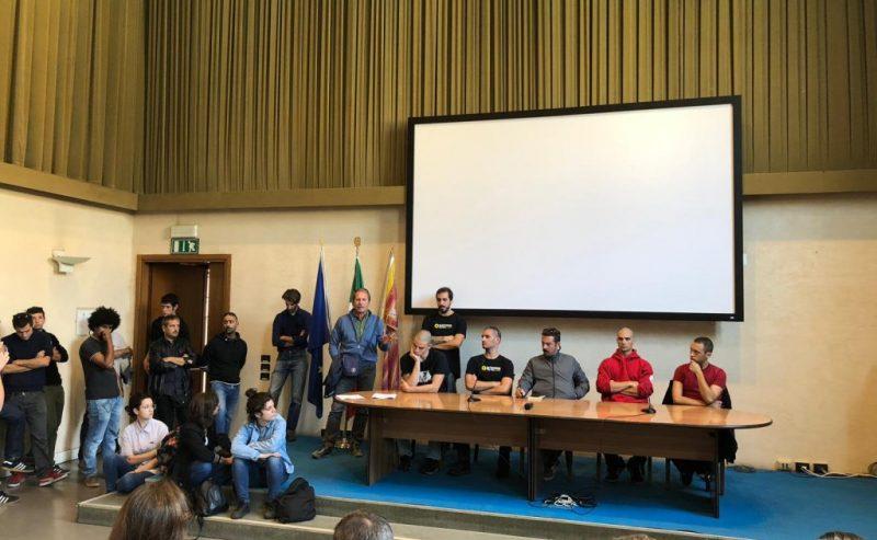 Padova – Fogli di via a sei antifascisti. Una misura inaccettabile