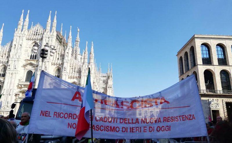 Per una Milano laboratorio contro le destre