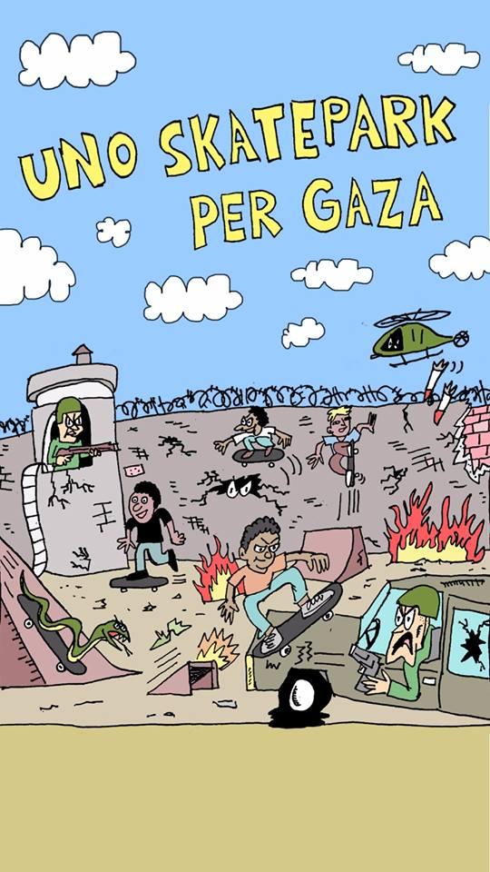 Gaza sito di incontri