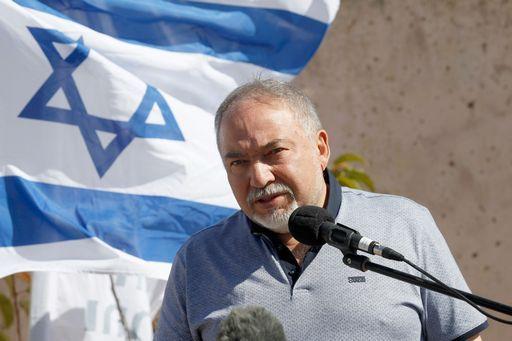 Venti contrari sul fronte sionista
