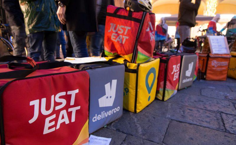 Mentre il Ministero cincischia Glovo compra Foodora e lascia a casa 2.000 persone