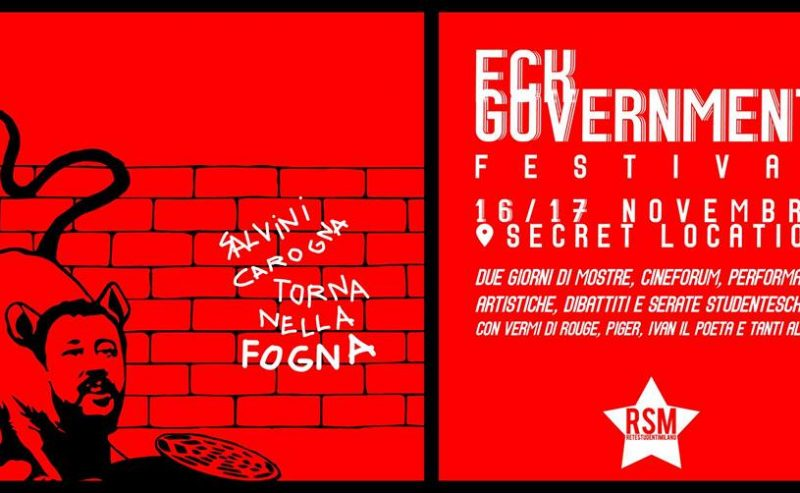 FCK Government Festival – 16/17 NOV