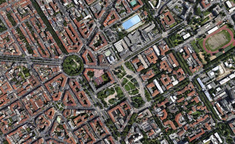 Città Studi e Milano est, cavie da laboratorio