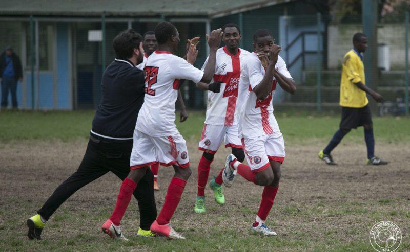 St. Ambroeus FC: è arrivata la prima vittoria!