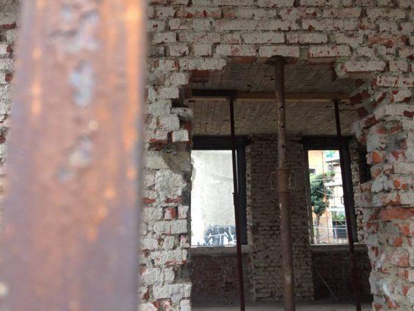 Piazza Ferravilla, la storia infinita