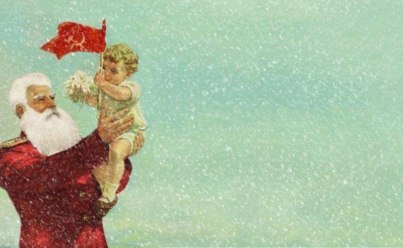La magia del natale siberiano_cena benefit spese legali – 23 dicembre @ ZAM