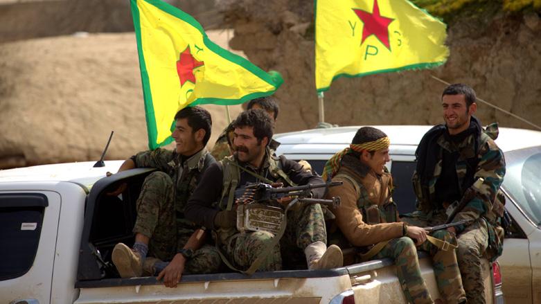 Contributo sulla situazione in Siria di Luisi Caria