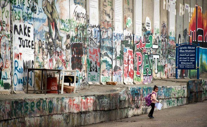 WCB: Non solo Banksy
