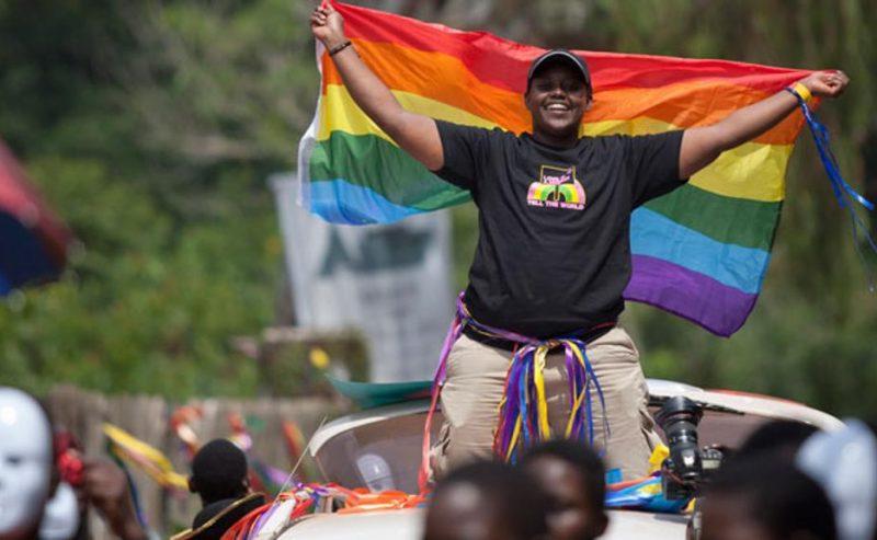 L'omosessualità non è più reato in Angola