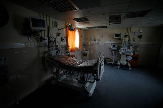 Gaza – Ospedali, anche pediatrici, chiusi a causa del blocco israeliano