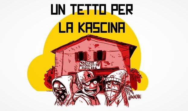 Un tetto per la Kascina – Crowdfunding