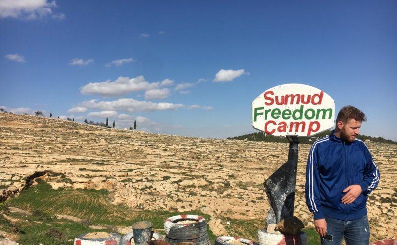 WCB: Youth of Sumud, I Giovani della Resistenza