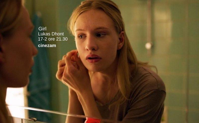 Girl_cinezam – 17 febbraio @ ZAM
