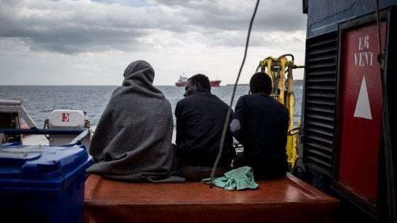"""""""La banalità del mare"""" – Costruzione di saperi indipendenti a Scienze Politiche"""