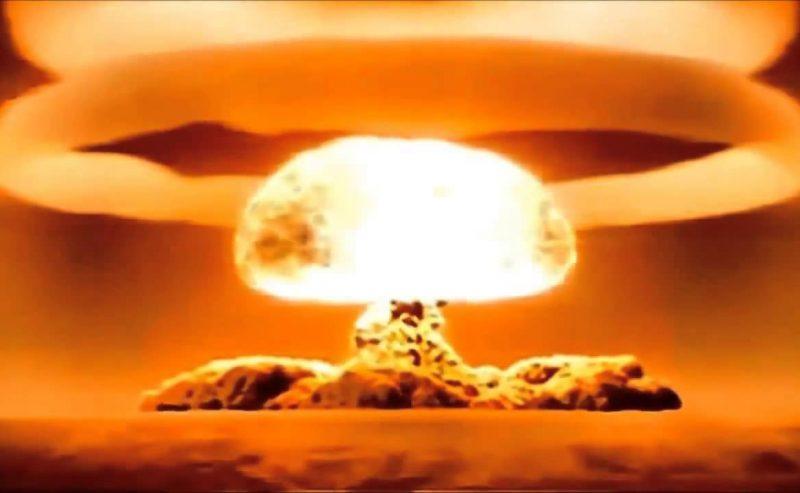 Torna l'incubo nucleare?