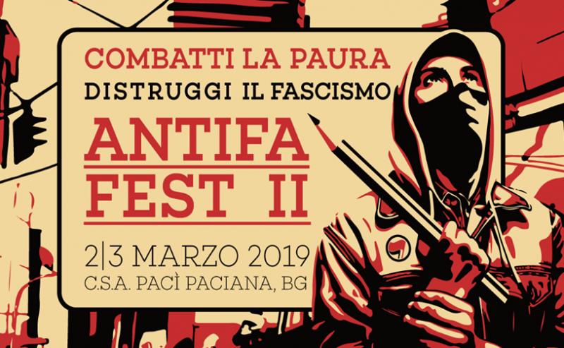 AntifaFest 2.0 – Nuovi immaginari, linguaggi e pratiche antifa