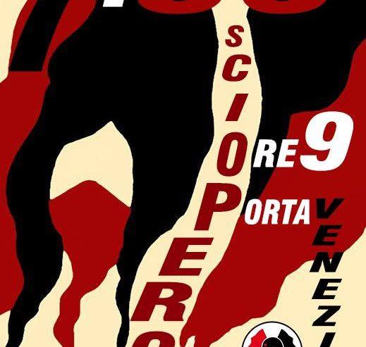 7 Marzo corteo studentesco-Scioperiamo!