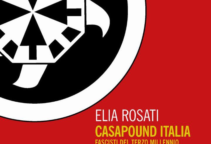 Casapound Italia | Presentazione e dibattito sul neofascismo – 28 marzo @ LUMe