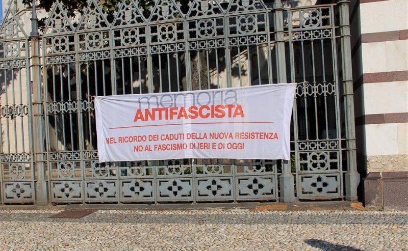 L'antifascismo paga se praticato