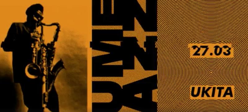 LUMe Jazz | UKITA – 27 marzo @ LUME