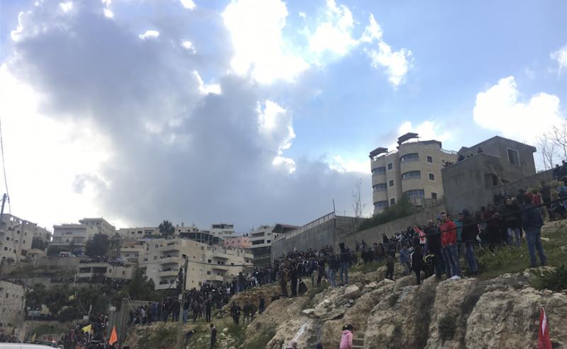 Deisha, Palestina – L'ennesimo morto di cui nessuno parlerà
