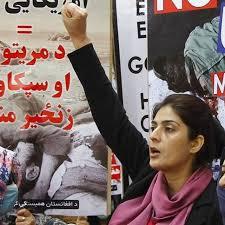 Intervista a Selay Ghaffar, Partito della Solidarietà dell'Afghanistan