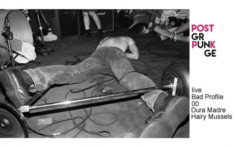 Punk night – 13 aprile @ ZAM