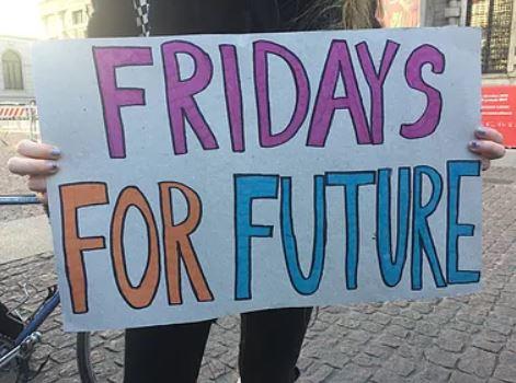 FFF verso lo sciopero del 24 maggio e oltre