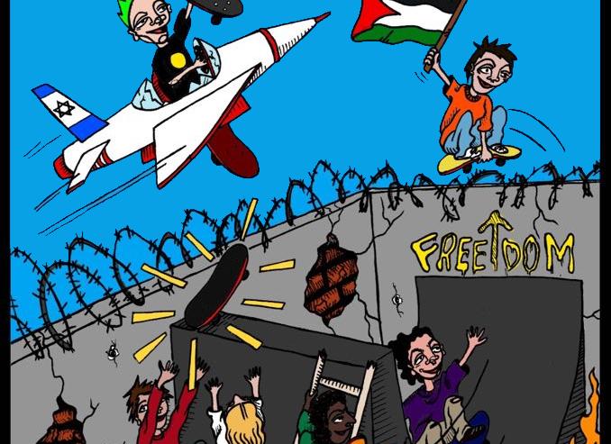 Un festival per Gaza a Milano