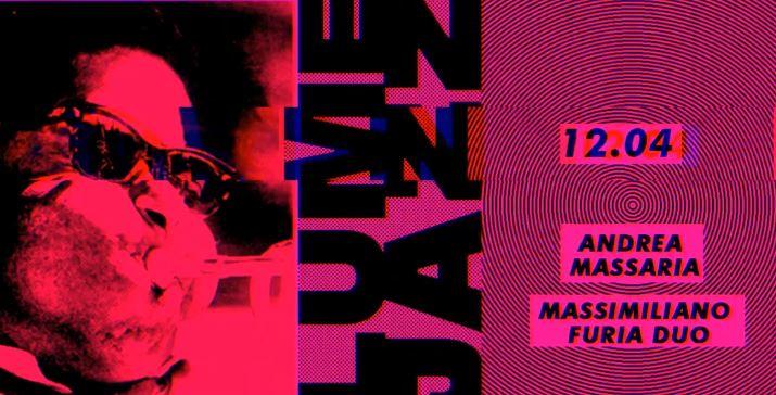 LUMeJAZZ | Massaria – Furia duo – 12 aprile @ LUMe