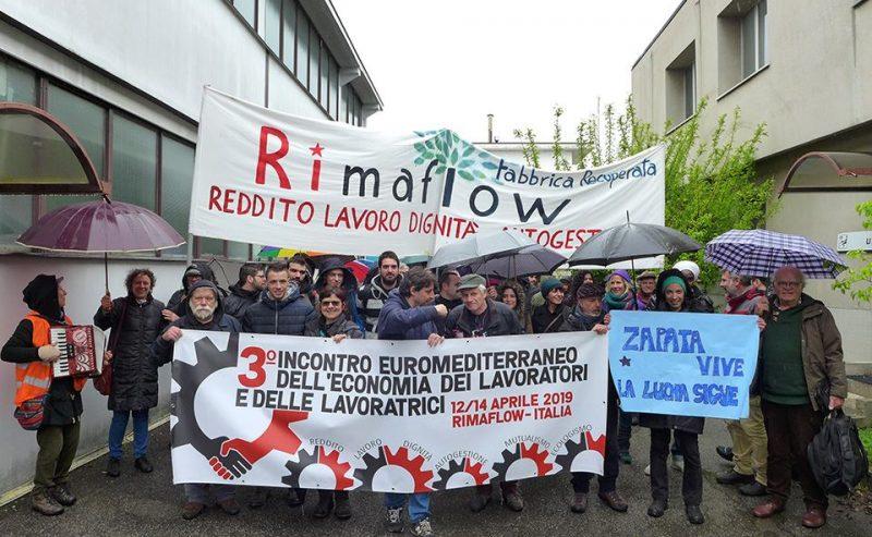 Nuova casa per Ri-Maflow!