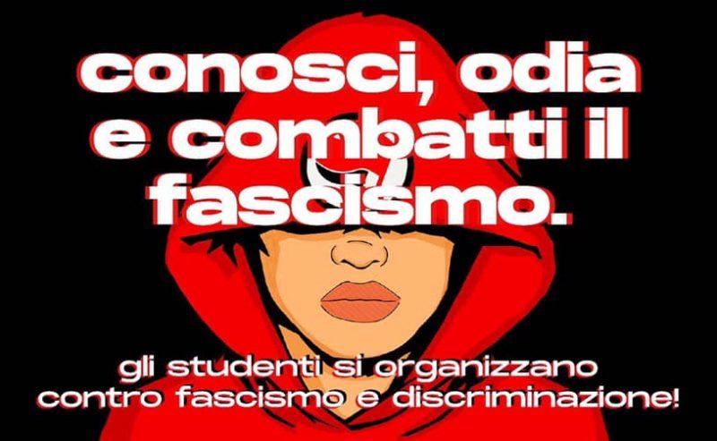 Conosci, Odia e Combatti Il Fascismo: ASSEMBLEA PUBBLICA