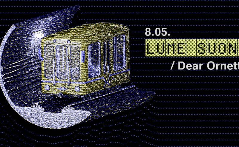 LUMe Suono /Dear Ornette – 8 maggio @ LUMe