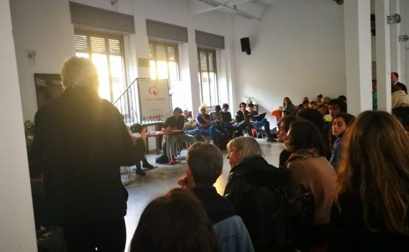 Fridays for Future – Assemblea Pubblica Milano   14 maggio @ ChiAmaMilano