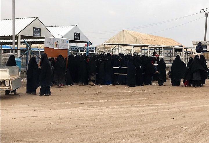 Cosa resta di Isis – Voci dalla Siria