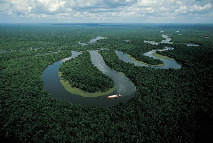 Anche in Ecuador ha vinto l'ecologia