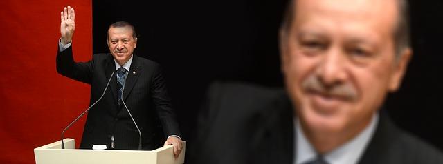 La battaglia sporca e solitaria di Erdoğan per il mantenimento del potere assoluto