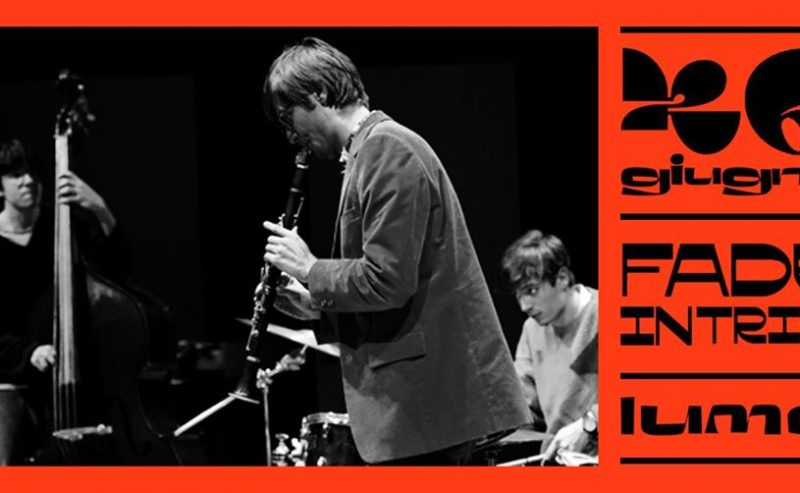 LUMe Jazz | Fade in trio live + jam session – 26 giugno @ LUMe