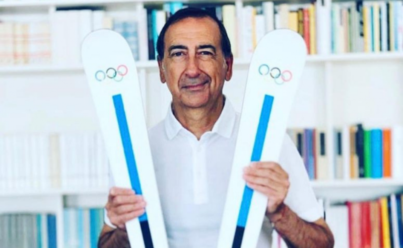 Milano dichiara l'emergenza climatica e poi fa le Olimpiadi invernali