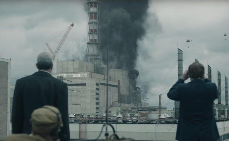 Chernobyl: una serie da vedere