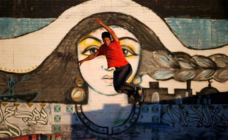 Gaza Freestyle Festival