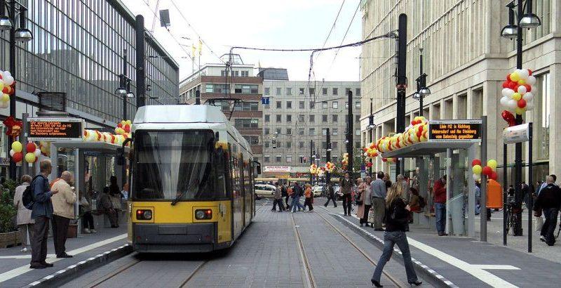 Muoversi a Berlino costerà solo un euro al giorno