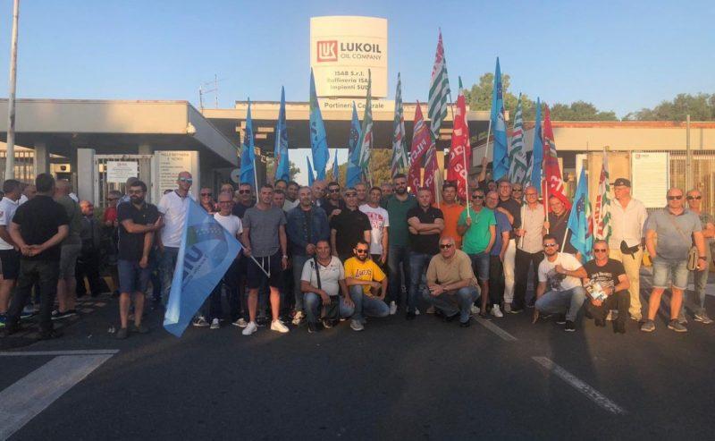 Pressioni di Mosca su Salvini per fermare gli scioperi