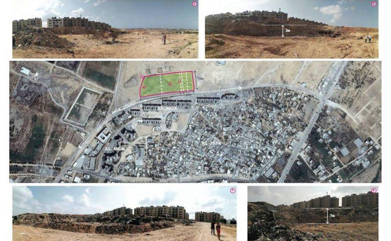 Un parco a Gaza!