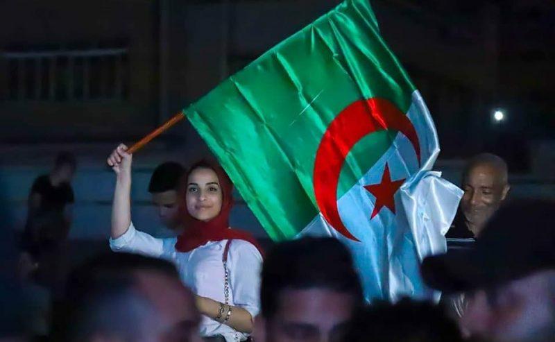 La Campionessa d'Africa – L'Algeria come esempio