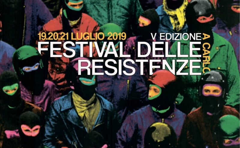 Festival delle Resistenze – V Edizione