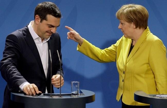 Tsipras, una sconfitta che viene da lontano