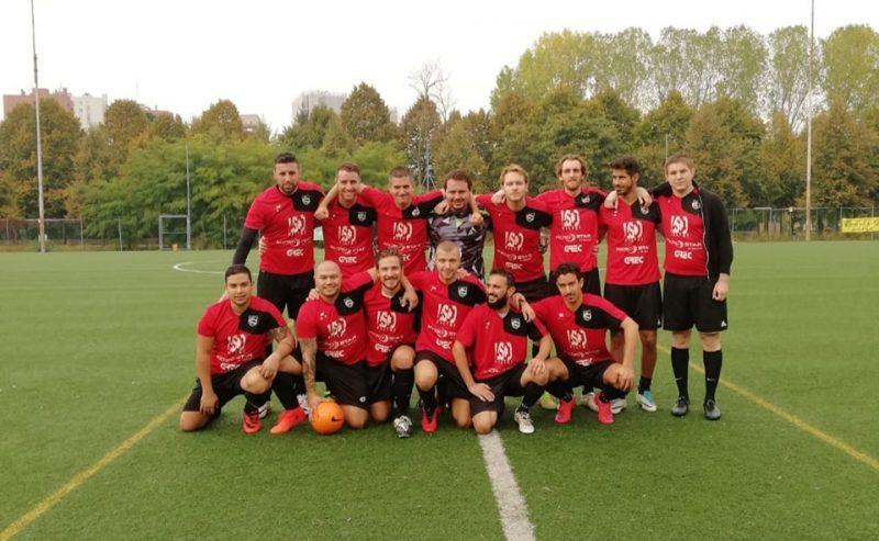 Welcome Partizan Bonola!