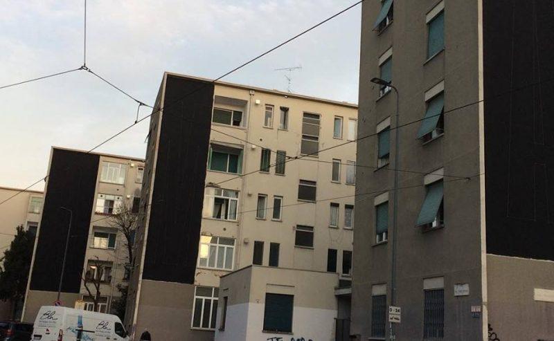 Ospitalità solidale in via del Turchino: il fallimento di un'idea buona